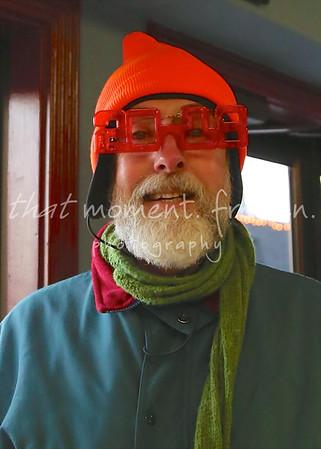 2018 ALARC Ice Dive