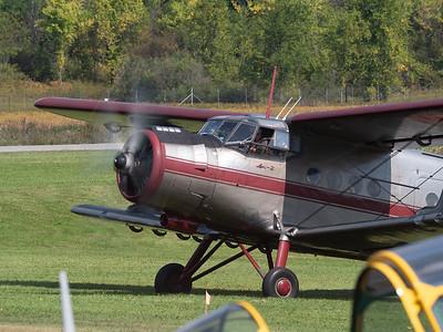 Aero Gatineau-Ottawa 2018