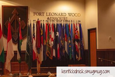 2018 Army MP Ft Leonard Wood