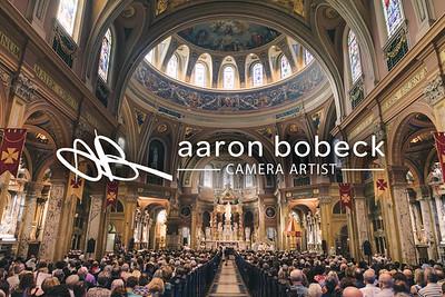 2018 Buffalo Diocesan Deacon Ordination Ceremony