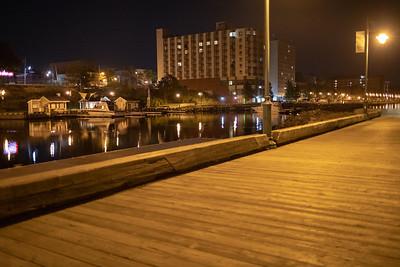 Nova Scotia Trip