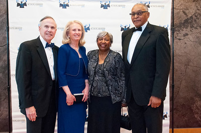 2018 CHASF Believers & Achievers Gala @ The Mint Museum Uptown 4-28-18 by Jon Strayhorn