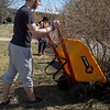 April 24, 2018 - Campus Cleanup