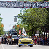 NCF Cherry Royale Parade