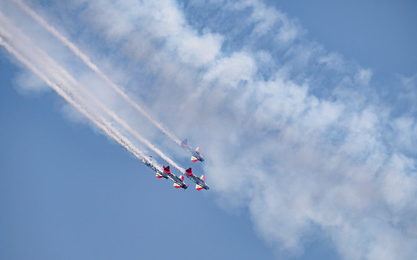 Chicago Air and Water Show 2018