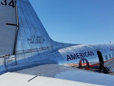 2018 DC-3 Flagship Detroit