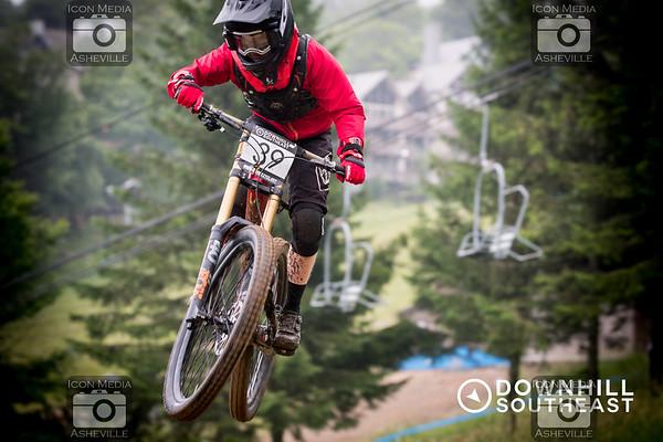 2018 Downhill Southeast Finale