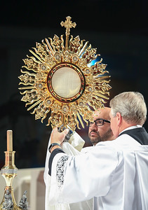2018 Eucharistic Congress (Day 1)