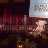 2018 MSPBJ Executive of the Year Ben Fowke spoke after accepting his award.