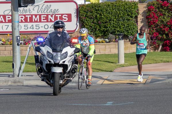 2018 OC Marathon
