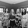Third Annual St  Regis Neighbors Reception  (14) bw