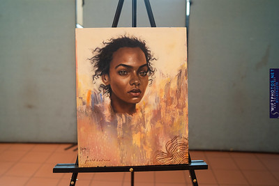 Art & Photography Exhibition Presented by Fashion Sizzle
