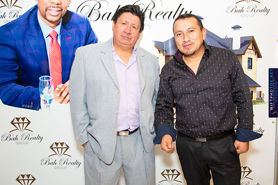 Bah Realty Agents and Clients Appreciation Party (12.15.18)