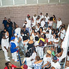 DJ LennoxNYC -5th Annual Boat Ride -All White with a dab of color