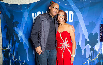Denise's 60th Birthday at Villa Russo (12.8.18)