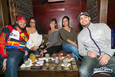 Friends that Feud at Taji (4.4.18)