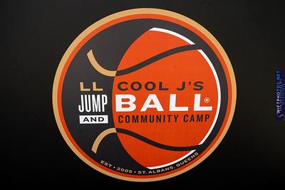 LL Cool J's Jump & Ball Championship 2018