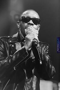 Ladies Night R&B Super Jam @Barclays Center (2.17.18)