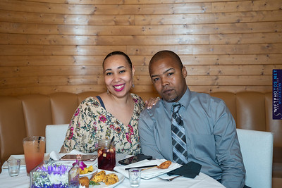 Tiffany Goode 30th Birthday party