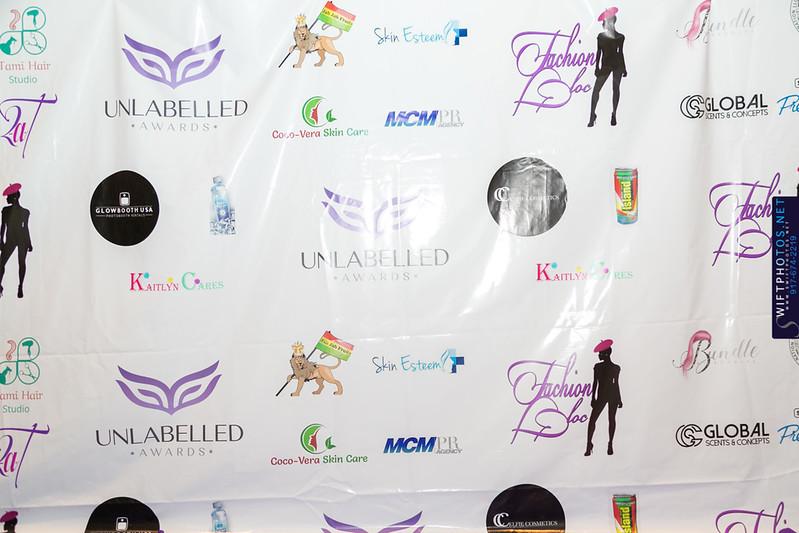 Unlabelled Awards