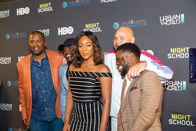 Urbanworld Film Festival 2018 (Night 1)