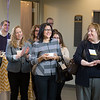 2018 Faculty Staff Donor Appreciation Event