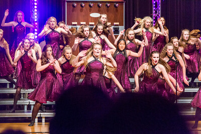 GHS Choir-1300