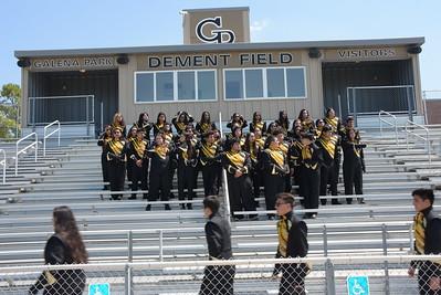 2018 GPHS  Band