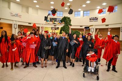 2018 GPHS Summer Graduates