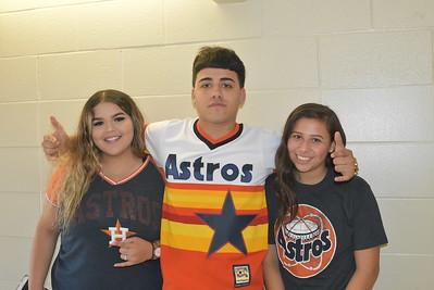 2018 Go Astros Day