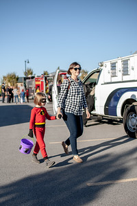 Bentonville Parks and Recreation took their Halloween festivities outdoors this year for the Halloween Spooktacular at the Bentonville Community Center.  Highlights inflatables, a pumpkin patch, Touch-A-Truck Truck or Treat with our very own Bentonville police and fire departments, cameo by the Hocus Pocus Sanderson sisters, and a movie.