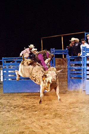 2018 Junction City Rodeo