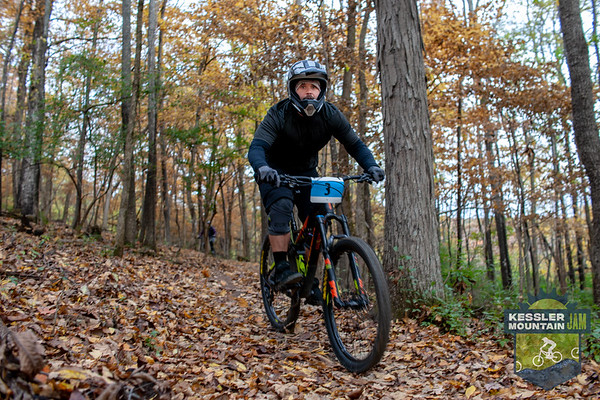 The inagural Kessler Mountain Jam kicked off on Saturday with the Funduro, women's clinic, and preride for Sunday's big race.