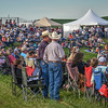 Talkin'!  Killdeer Mountain Roundup Rodeo   July 3, 2018