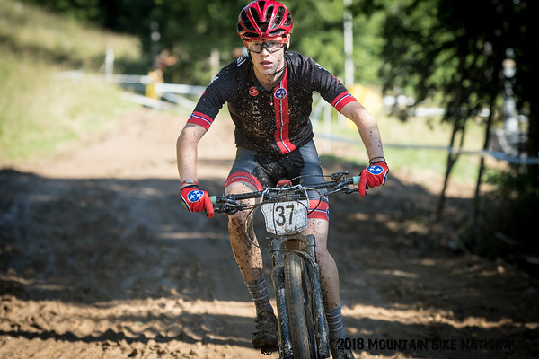 2018 Mountain Bike Nationals-10