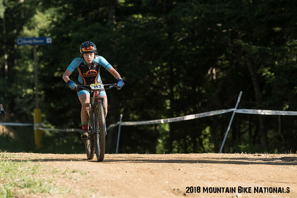 2018 Mountain Bike Nationals