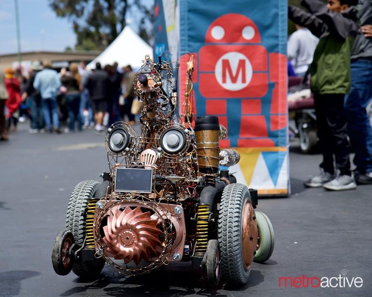 2018 Maker Faire