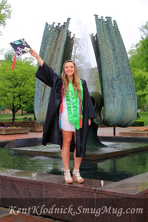 2018 Marshall Graduation