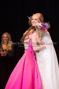 2018 Miss University of Kentucky Scholarship Pageant