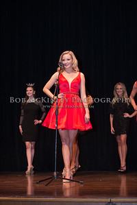 2018 Miss University of Kentucky Scholarship Pageant