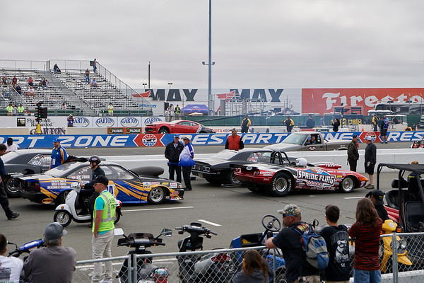 2018 NHRA Sonoma Nationals
