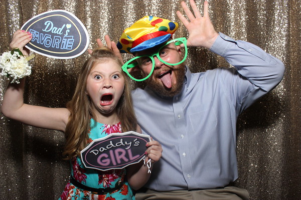 2018 NLC Father-Daughter Dance
