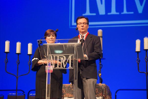 2018 NPM Convention