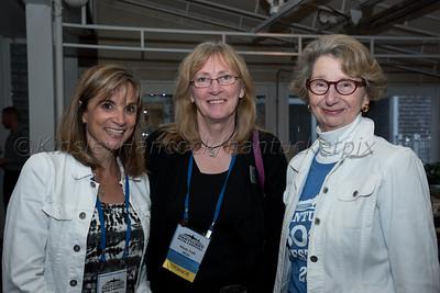 Nantucket Book Festival Authors Dinner, White Elephant, Nantucket, Masschusetts
