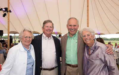 Bash in the Bog, Nantucket Conservation Foundation fundraiser, Milestone Bog, Nantucket, Massachusetts, July 14, 2018