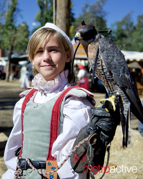 2018 Northern California Renaissance Faire