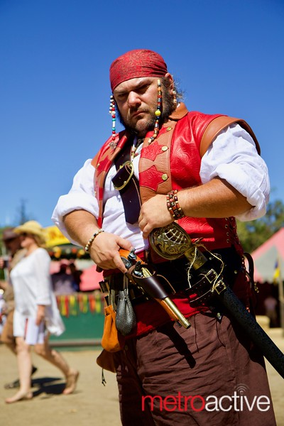 2018 Northern California Renaissance Faire