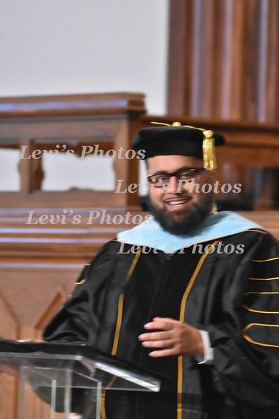 2018 OIC Graduation