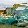 Smoke Bomb Shoot - 4th February 2018 (Photographer: Nigel G Worrall)
