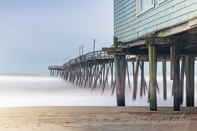 Kitty Hawk Pier, NC